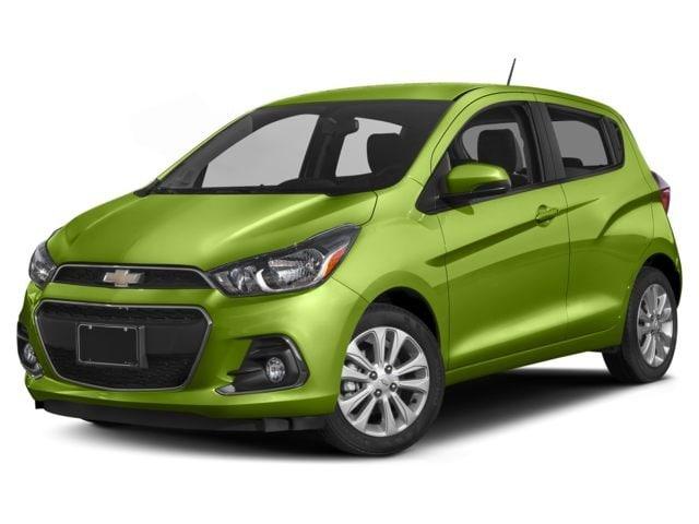2018 Chevrolet Spark Hatchback | Ottawa