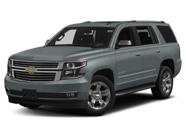 2018 Chevrolet Tahoe VUS
