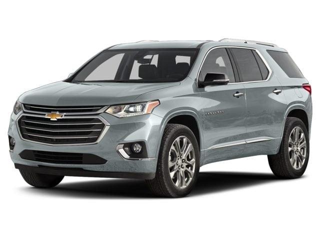 2018 Chevrolet Traverse VUS
