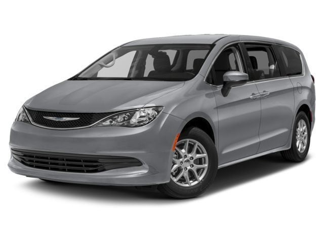 $!{2015} Chrysler Pacifica Van