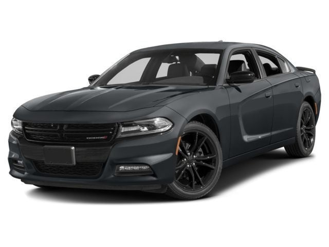 2018 Dodge Charger Berline