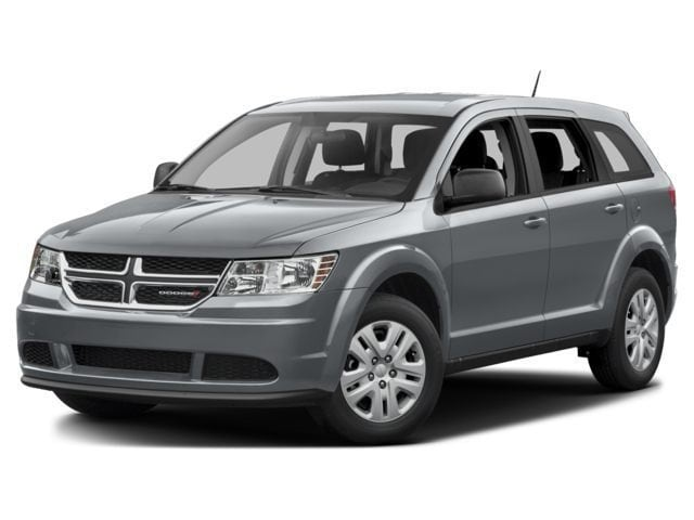 $!{2015} Dodge Journey SUV