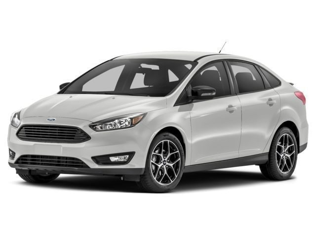 2018 Ford Focus Berline