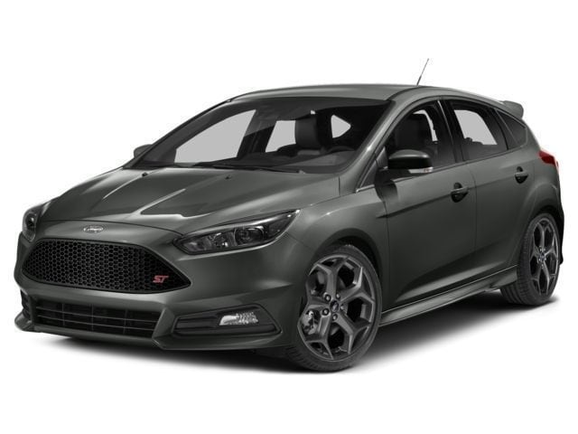 2018 ford focus st hatchback digital showroom wilf 39 s. Black Bedroom Furniture Sets. Home Design Ideas
