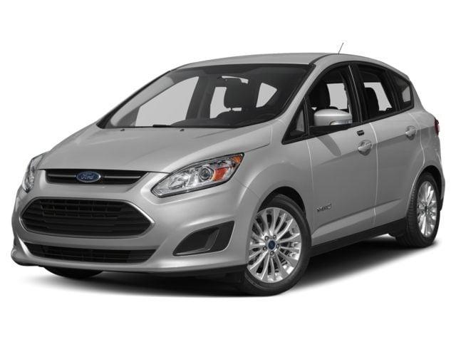 2018 Ford C-Max hybride Hatchback