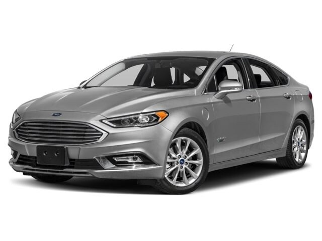 2018 Ford Fusion Energi Berline