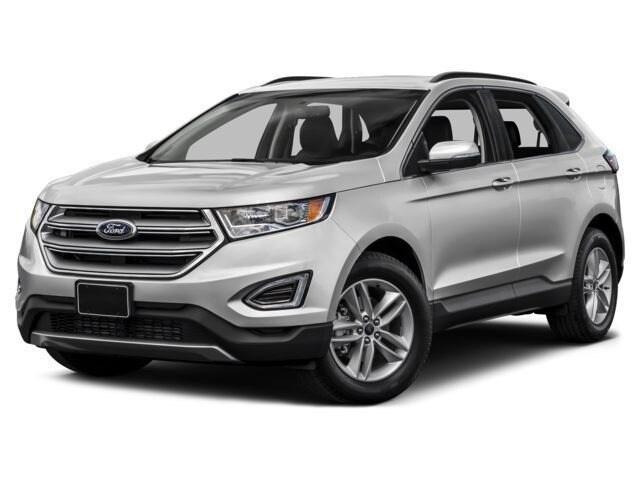 2018 Ford Edge VUS