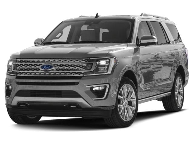 2018 Ford Expedition VUS