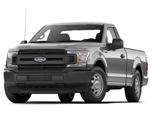 2018 Ford F-150 Camion