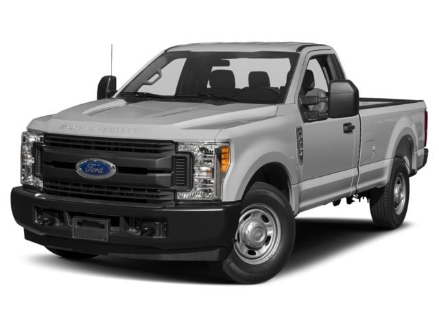 2018 Ford F-250 Camion