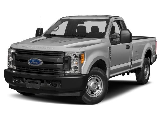 2018 Ford F-350 Camion