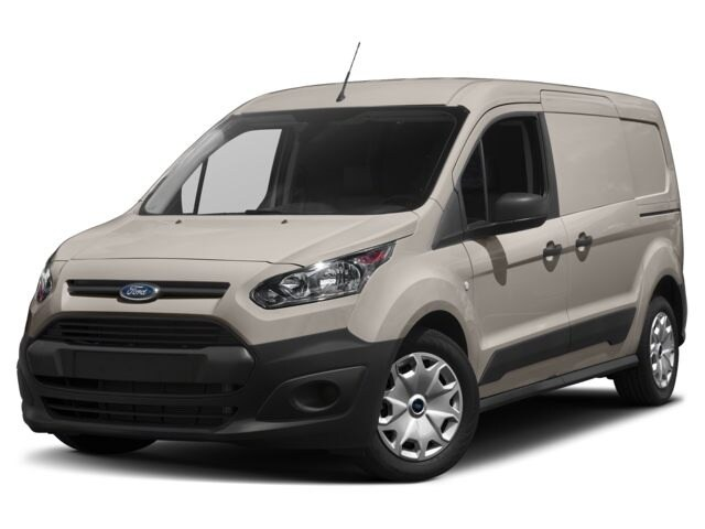 2018 Ford Transit Connect Fourgon