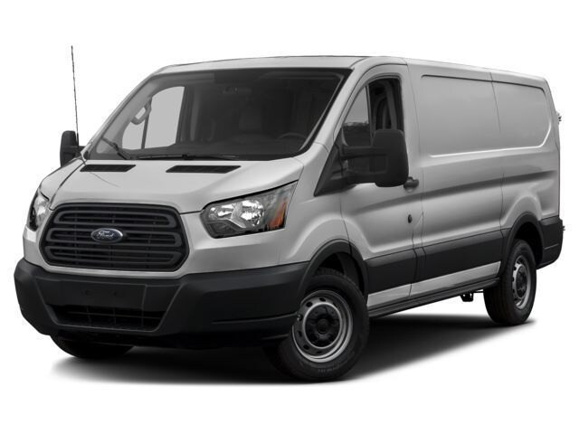 2018 Ford Transit-150 Fourgon