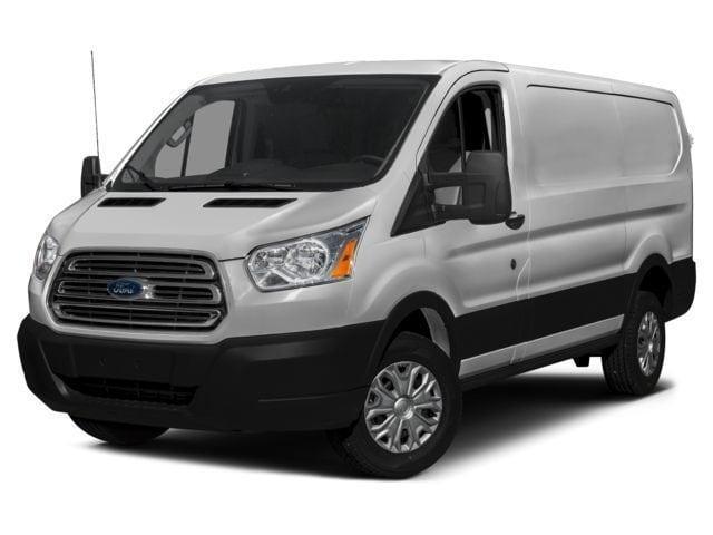2018 Ford Transit-250 Fourgon