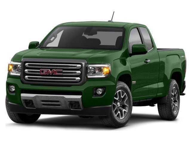 2018 Gmc Canyon Truck Sherwood Park
