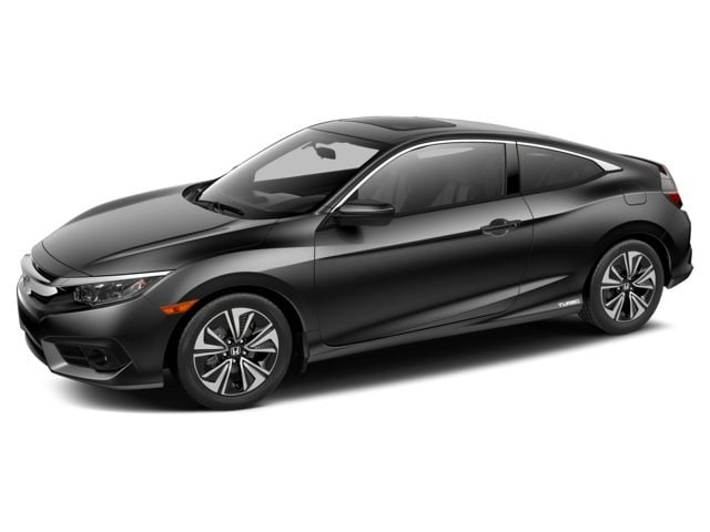 2018 Honda Civic Coupé