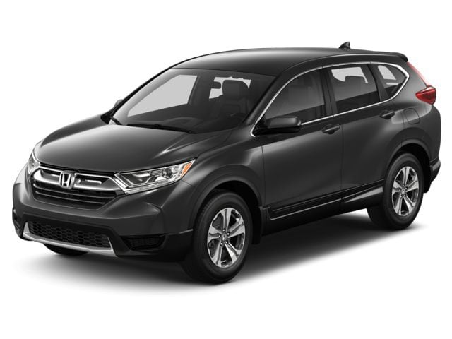 2018 Honda CR-V VUS