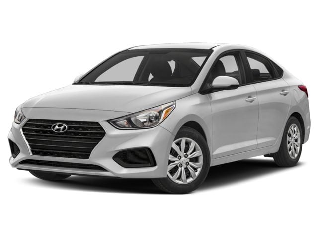 2018 Hyundai Accent Berline