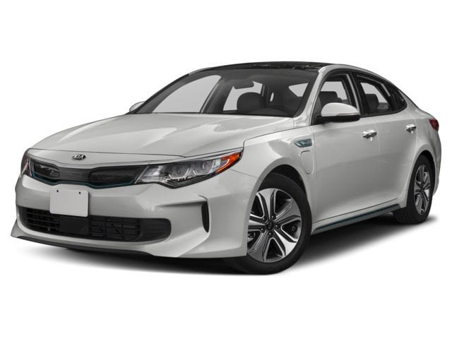 2018 Kia Optima PHEV Berline