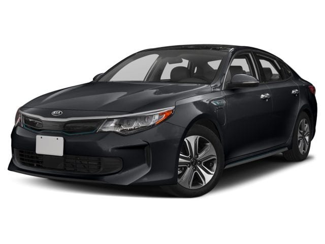 2018 Kia Optima PHEV Sedan