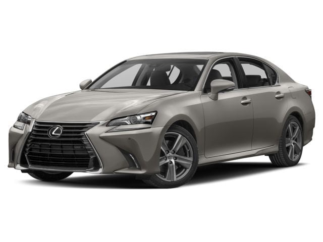 2018 Lexus GS 350 Berline