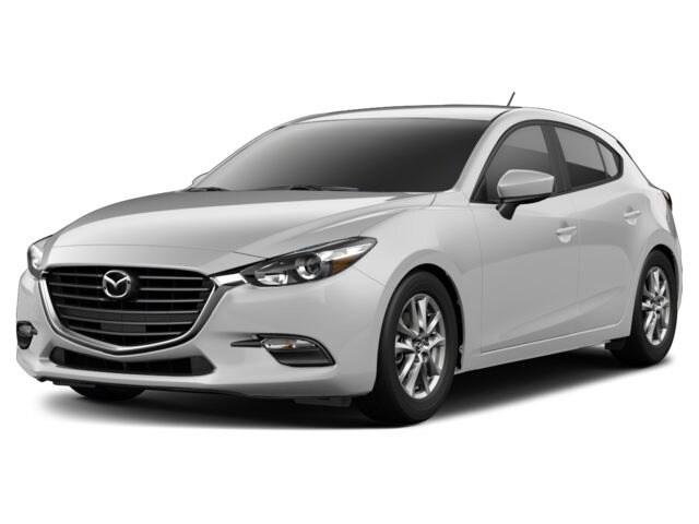 2018 Mazda Mazda3 Hatchback   Boucherville