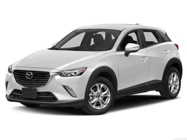 2018 Mazda CX-3 VUS