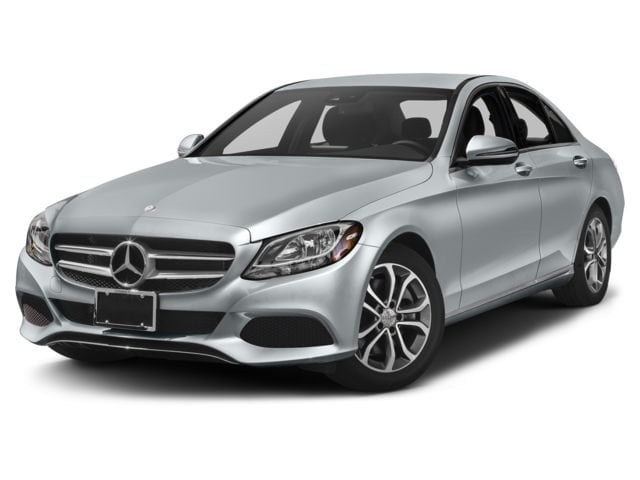 2018 Mercedes-Benz Classe C Berline