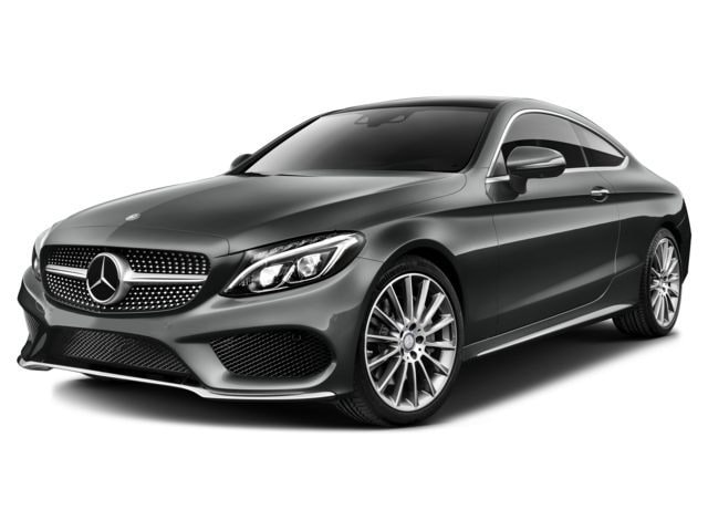 2018 Mercedes-Benz Classe C Coupé