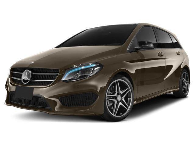 2018 Mercedes-Benz Série B Hatchback