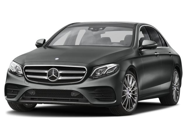 2018 Mercedes-Benz Classe E Berline