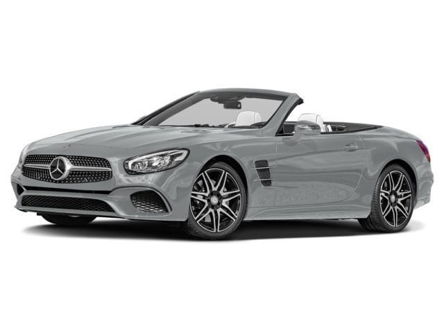 2018 mercedes benz sl 450 convertible st catharines for Performance mercedes benz st catharines