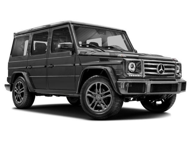 2018 mercedes benz g class suv kingston for Mercedes benz edison nj service