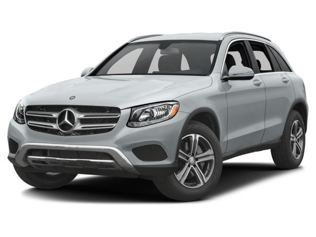 2018 Mercedes-Benz GLC 300 VUS