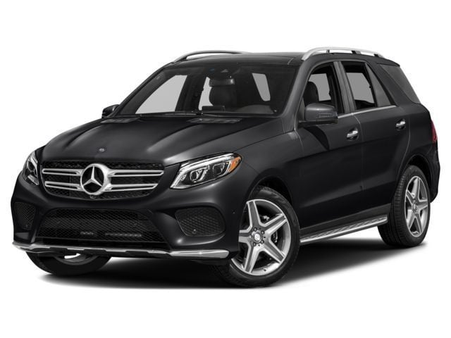 2018 mercedes benz gle 400 suv vaughan for 2018 mercedes benz lineup
