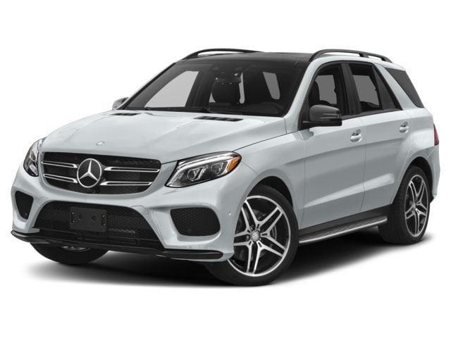 2018 Mercedes-Benz GLE 550 VUS