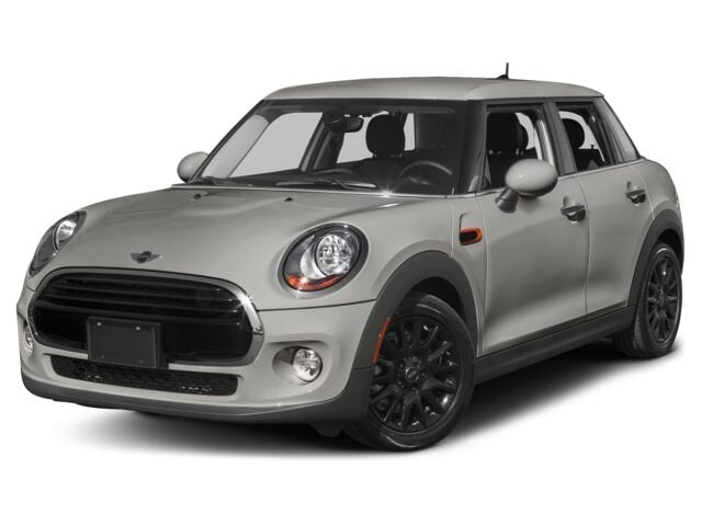 2018 MINI 5 portes Hatchback