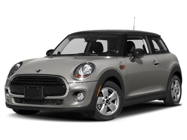 2018 MINI 3 portes Hatchback