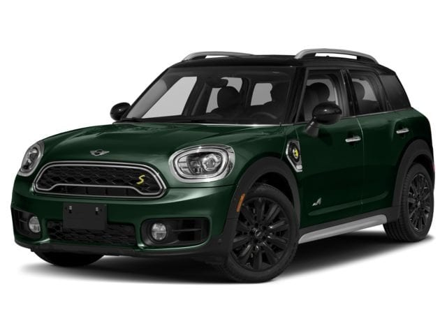 2018 MINI E Countryman SUV