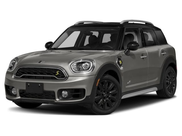 2018 MINI E Countryman VUS