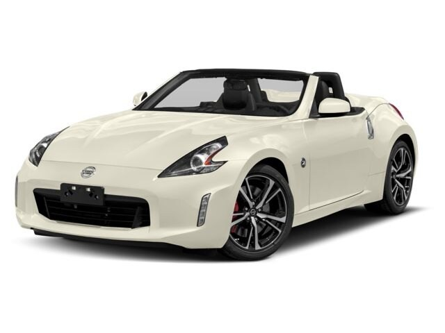 2018 nissan 370z cabriolet magog. Black Bedroom Furniture Sets. Home Design Ideas