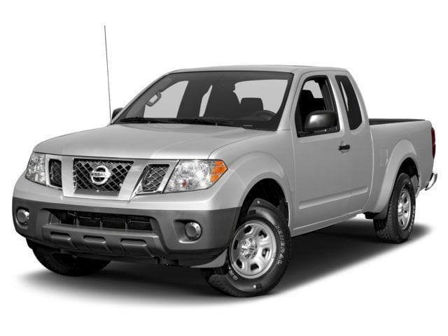 2018 Nissan Frontier Camion