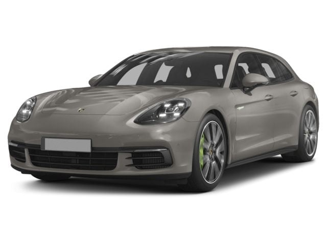 2018 Porsche Panamera E-Hybrid Sport Turismo Hatchback