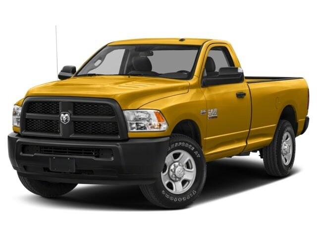 2018 Ram 2500 Truck Digital Showroom Murray Chrysler Dodge Jeep