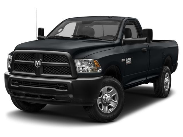 2018 Ram 3500 Camion