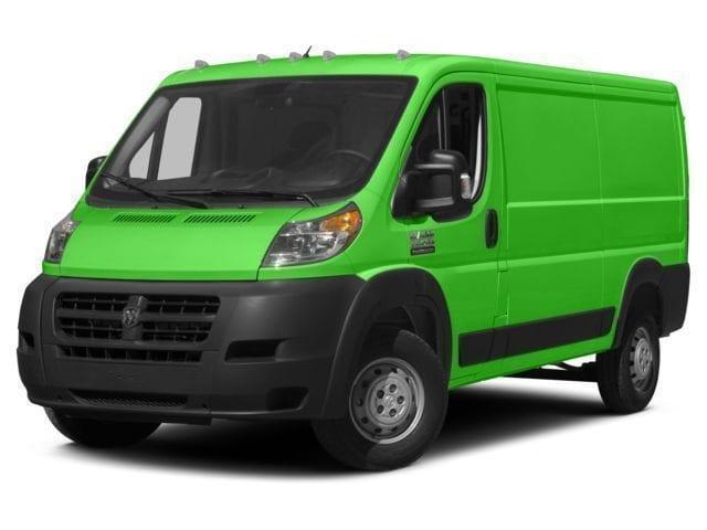 $!{2015} Ram ProMaster 1500 Van