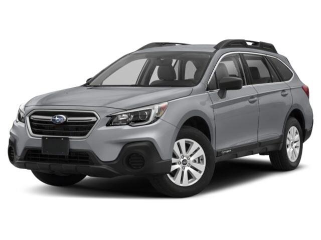 2018 Subaru Outback VUS