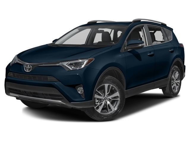 2018 Toyota RAV4 VUS