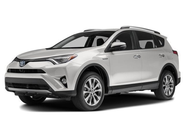 2018 toyota rav4 hybrid suv winnipeg. Black Bedroom Furniture Sets. Home Design Ideas