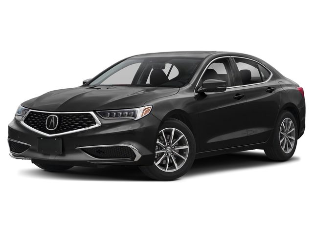 2019 Acura Tlx Sedan Digital Showroom Maple Acura